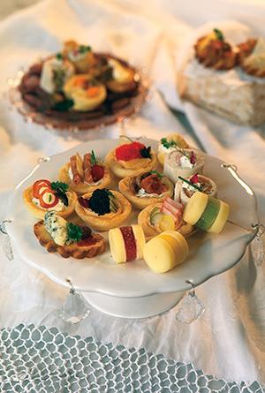Nucha (Comidas Y Alimentos):