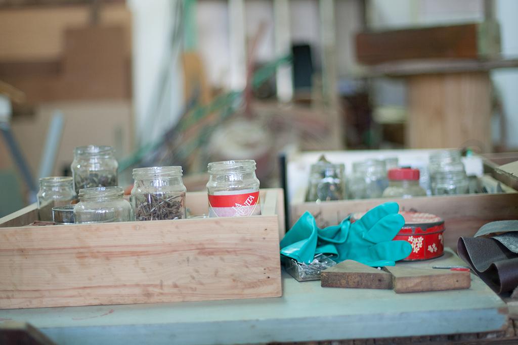 Obra | Inspiración Sustentable (Decoración, Bazar & Hogar):        Visita Al Taller De La Huella (4)