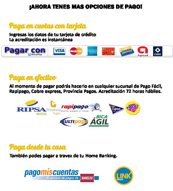 Ofertas Eléctricas (Construcción):        Pagoselectro