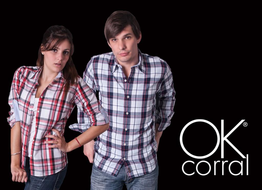 Ok Corral – Camisas (Indumentaria):