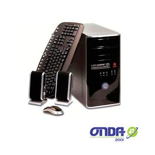 Onda 2001 Formosa (Computación):        Computadora Exo Ready Intel Dual Core
