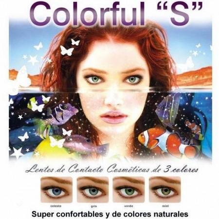 Óptica Lof (Anteojos):        Colorful S