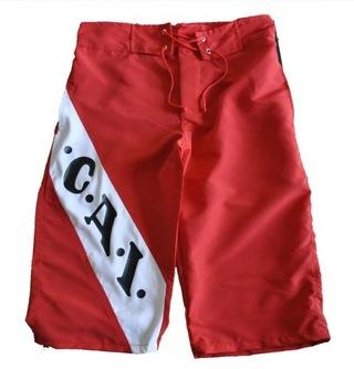 Orgullo Rojo (Merchandising):        Mallas Para Hombre