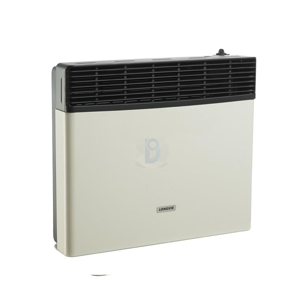 Oscar Barbieri (Electro Y Tecnología):        Calefactor Longvie 5200 Kcal/H Conveccion Eca5 S