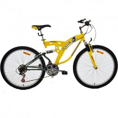 Owo (Decoración, Bazar & Hogar):        Bicicleta Mountain Bike Fiorenza Hangman
