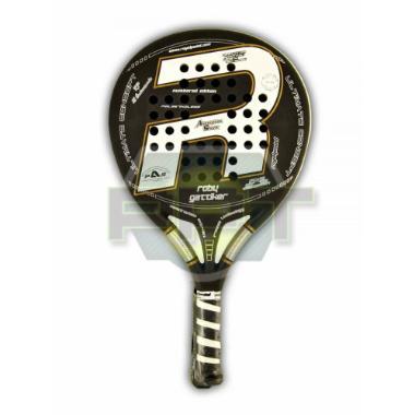 Padel Para Todos (Deportes Y Fitness):        Paleta Paddle Royal 21 Aniversario Roby Gattiker