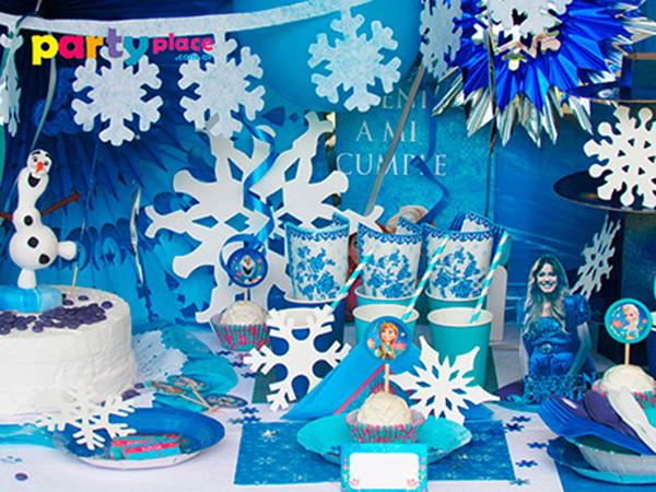 Party Place (Fiestas Y Cotillón):