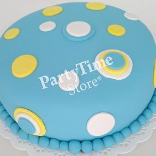 Party Time Store (Fiestas Y Cotillón):        Tortas Artesanales