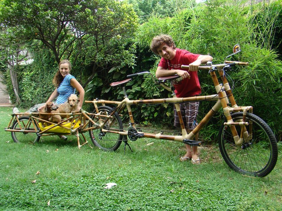 Pasa Y Mirá | Feria Online (Regalos Y Objetos De Diseño):        Bambubici