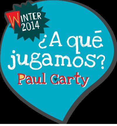 Paul Carty (Indumentaria De Bebes):        A Que Jugamos