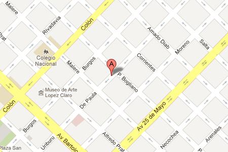 Paw Accesorios (Mayorista) (Mayoristas):        Mapa1.Jpg