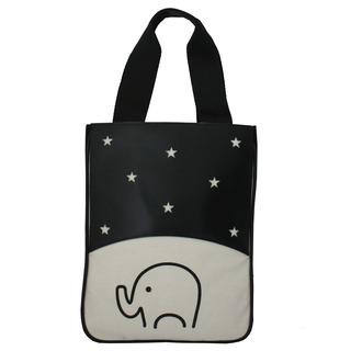 Pebeta Teta (Accesorios De Moda Y Bijou):        Bolso Elefante