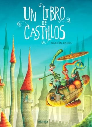 Pedro Y Poki (Libros Y Revistas):        Un Libro De Castillos