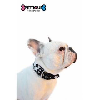 "Pettique (Mascotas):        Collar ""Bongo"""