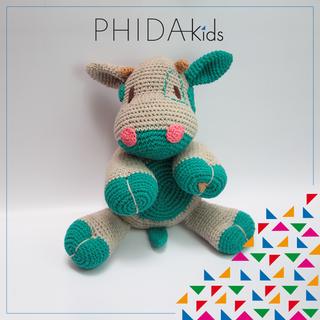 Phida (Accesorios De Moda Y Bijou):        Teorema
