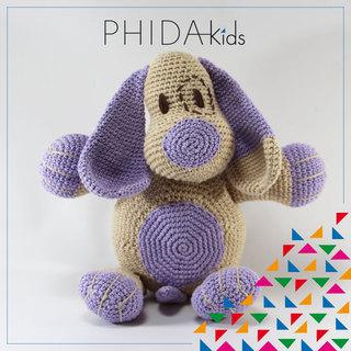 Phida (Accesorios De Moda Y Bijou):        Fibo