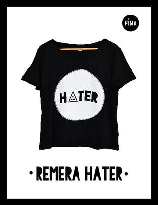 Pima Remeras (Remeras):        Remeron Hater