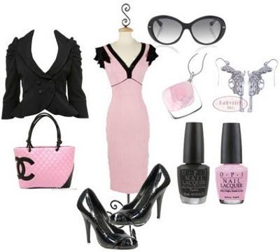 Pink Shine (Accesorios De Moda Y Bijou):        Pink