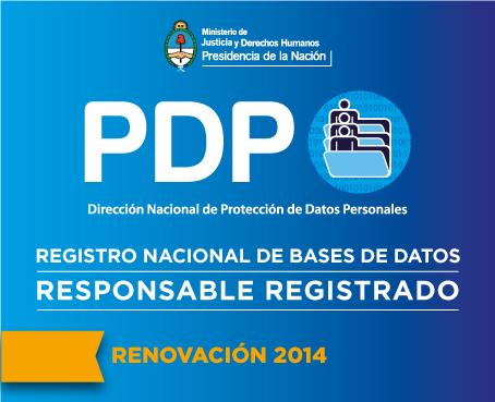 Plataforma 10 (Viajes Y Turismo):        Dirección Nacional De Protección De Datos Personales
