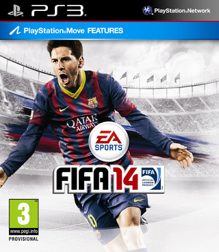 Play For Fun (Videojuegos Y Consolas):        Fifa 14