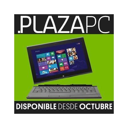Plaza Pc (Computación):        Tablet   Notebook Bangho Aero X2 Intel Core I3 4gb Windows 8