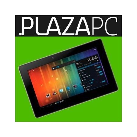 Plaza Pc (Computación):        Tablet Pc Ken Brown Synkom 7  Tda Hdmi Gps Android Wifi Usb