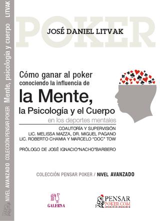Poker Shop Libros (Libros Y Revistas):        Mente, Psicología Y Cuerpo   José Litvak