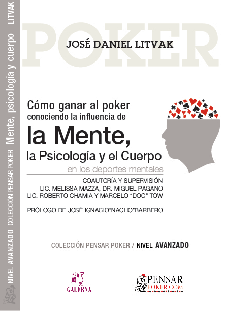 Poker Shop Libros (Libros Y Revistas):