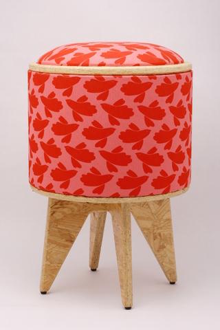 Pomada – Diseño Sustentable (Decoración, Bazar & Hogar):        Chupito Patas Aves