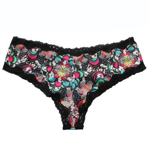 Pompavana (Bikinis Y Trajes De Baño):