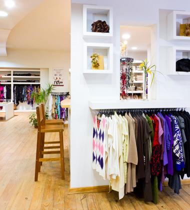 Portofem Shop Online (Indumentaria):        Locales