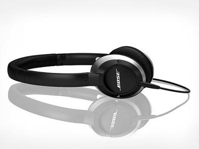 Promusica Online (Instrumentos Musicales):        Auriculares Para Audio Bose Oe2