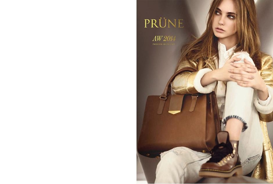 Prüne Shop (Carteras Y Bolsos):