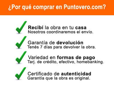 Puntovero (Arte):        Banner Producto