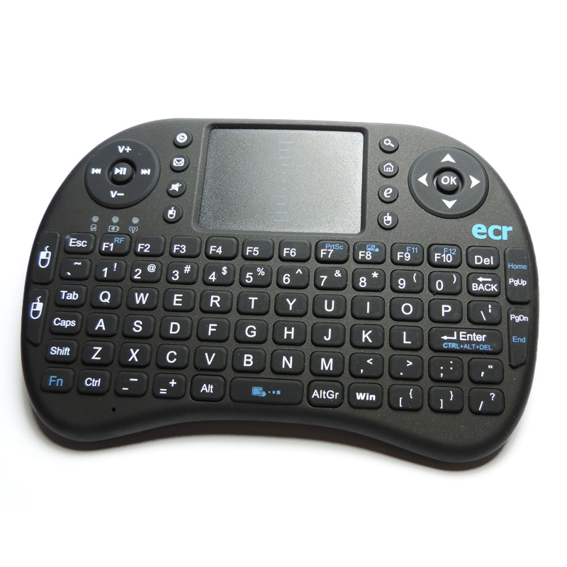 Quain (Electro Y Tecnología):        Ecr18