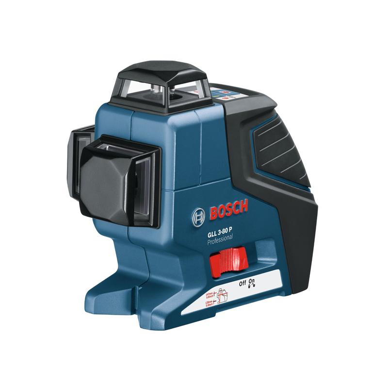 Quain (Electro Y Tecnología):        Gll3 80 P