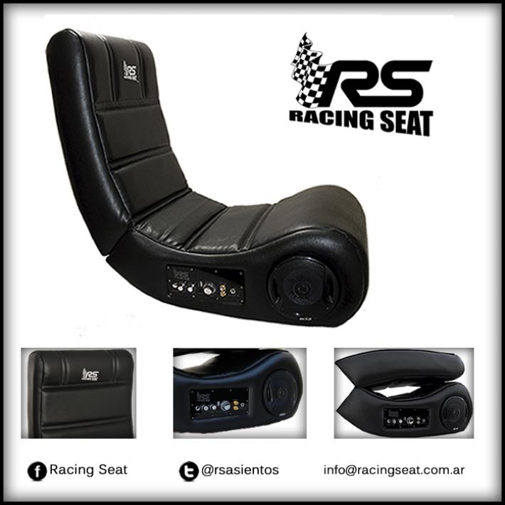 Racing Seat (Decoración, Bazar & Hogar):        Rs01
