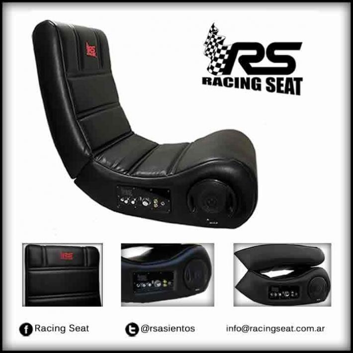 Racing Seat (Decoración, Bazar & Hogar):        Rs02