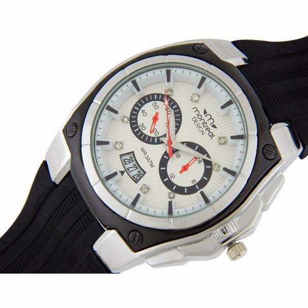 Relojes Montreal (Relojes):        Mbt 507