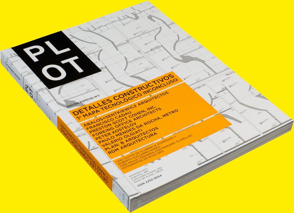Revista Plot (Libros Y Revistas):        Bg