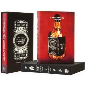 Rock On Sale (Merchandising):        Motley Crue   The Dirt (Anniversary Edition)