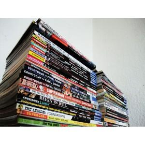 Rocketbooks (Libros Y Revistas):        Comics