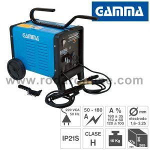 Rodar Electrónica (Construcción):        3466 G