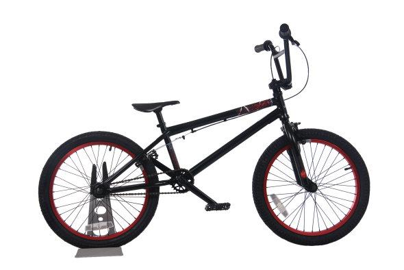 Rodas Bicicletas (Bicicleterias):        Bic.Haro Freestyle 300.1