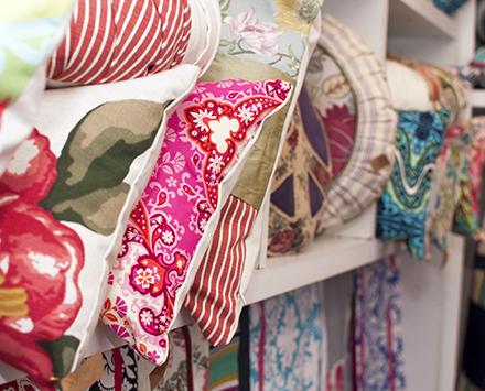 Rufina Deco (Decoración, Bazar & Hogar):