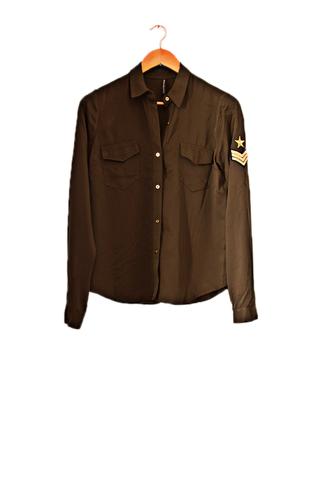 Santo Color (Indumentaria):        Camisa Fairlop