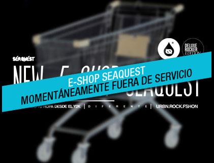 Sea Quest (Remeras):        E Shop