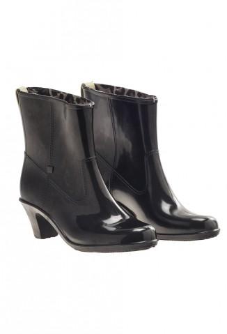 Seco Rainwear (Indumentaria):        Seco   Botas Popi Negro