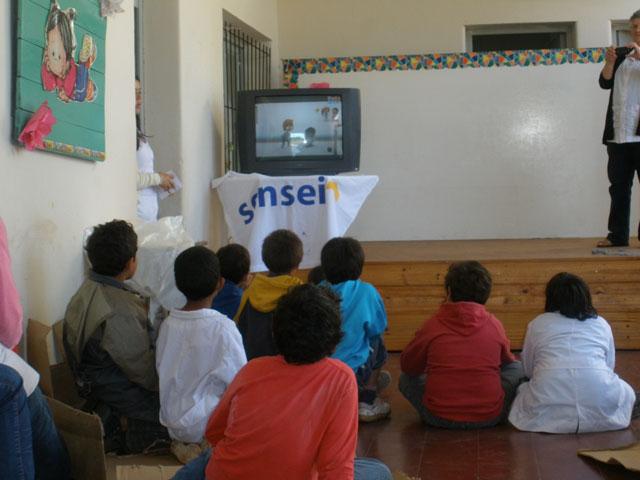 Sensei Hogar (Electro Y Tecnología):        Tv Para La Escuela Nº 797