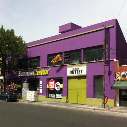 Sommier Center (Decoración, Bazar & Hogar):        Small Jujuy 1